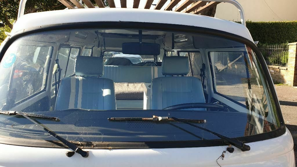 T2 VW Camper Van (2008) - Danbury For Sale (picture 5 of 6)