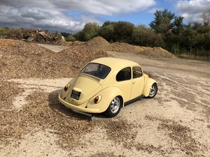 1974 VW BEETLE CLASSIC  For Sale