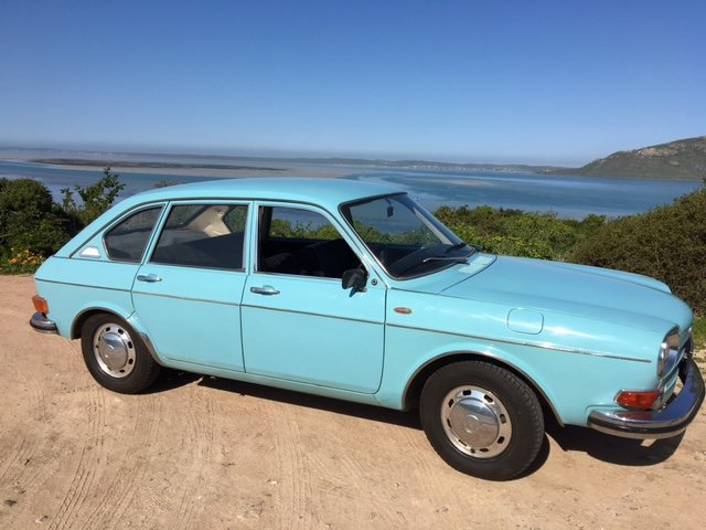 1970 Volkswagen 411 L Auto For Sale (picture 1 of 6)