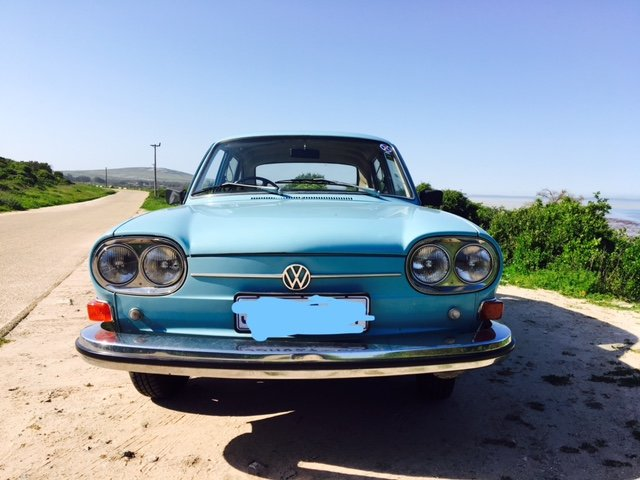 1970 Volkswagen 411 L Auto For Sale (picture 3 of 6)
