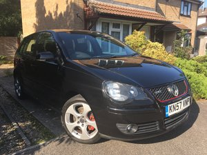 2007 Vw Polo 1.8 GTI Turbo future classic