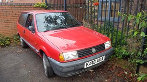 1993 VW Polo Coupe For Sale