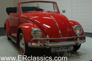 VW Beetle Convertible 1959 Semaphore direction indicators For Sale