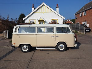 1973 VW T2 bay window  For Sale
