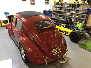1954 VW Type1 Beetle 2276cc For Sale