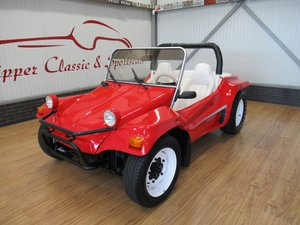 1966 Volkswagen Gåvan Buggy For Sale