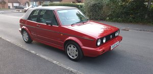 1988 Volkswagen Golf Clipper 1.8 For Sale
