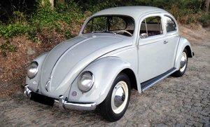 Volkswagen - 1957
