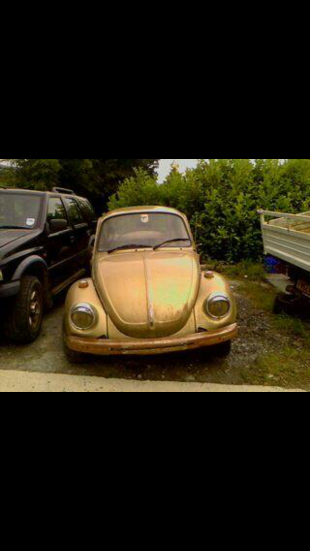1973 Vw Beetle For Sale (picture 2 of 2)