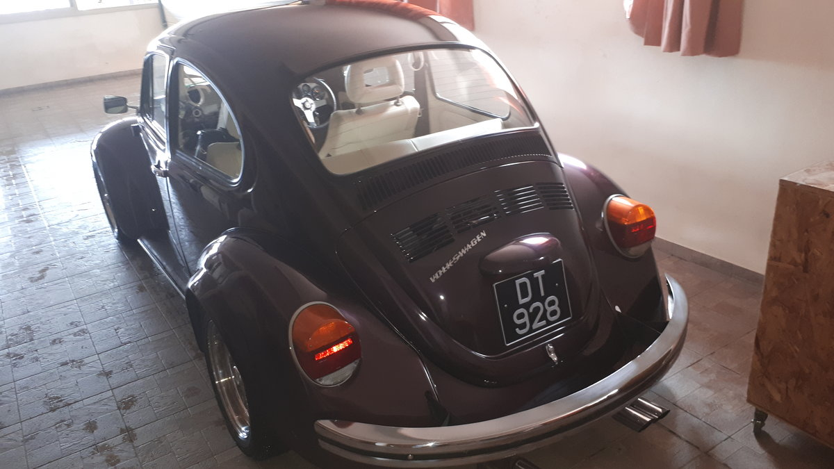 1967 Vw beetle For Sale (picture 2 of 6)