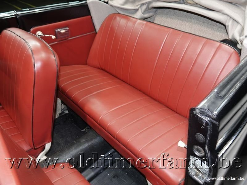 1956 Volkswagen Kever Cabriolet '56 For Sale (picture 5 of 6)