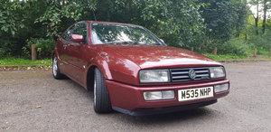 1995 VW Corrado VR6 - full history