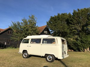 Camper van For Sale