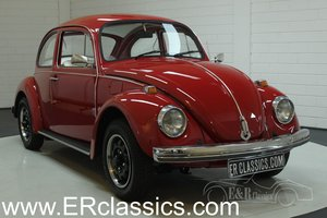 Volkswagen Beetle 1974 restored For Sale