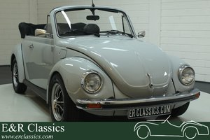 Volkswagen Beetle Cabriolet 1976 Very good condition For Sale
