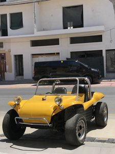 1959 VW BeachBuggy GP Mk1
