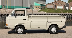1985 Volkswagen T3 , Typ 25, Volkswagen Pickup SOLD