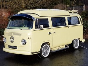 1969 VW Camper Amazing condition. Engine rebuilt. . For Sale