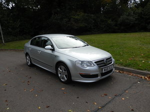 2010 VW Passat 2.0 TDi. R Line Edition. Nice Example Throughout SOLD