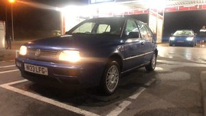 1995 VW Golf Mk3 Need Gone ASAP For Sale