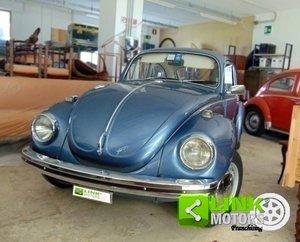 Volkswagen Maggiolone 11D11, ANNO 1972, ISCRITTO A.S.I., CO For Sale