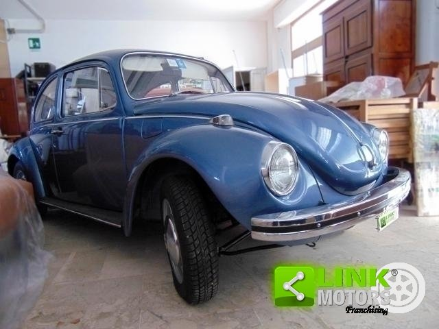 Volkswagen Maggiolone 11D11, ANNO 1972, ISCRITTO A.S.I., CO For Sale (picture 2 of 6)