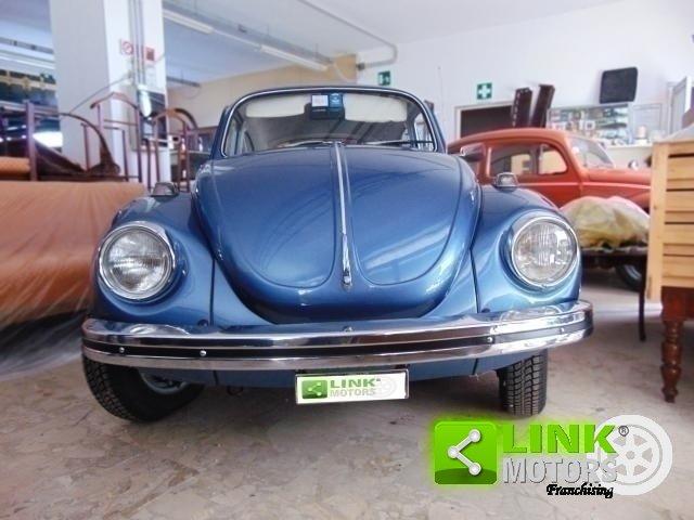 Volkswagen Maggiolone 11D11, ANNO 1972, ISCRITTO A.S.I., CO For Sale (picture 3 of 6)