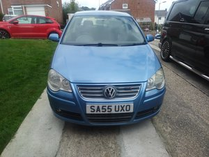 2005 VW Polo 1.9 TDI 130 bhp. Rare  For Sale