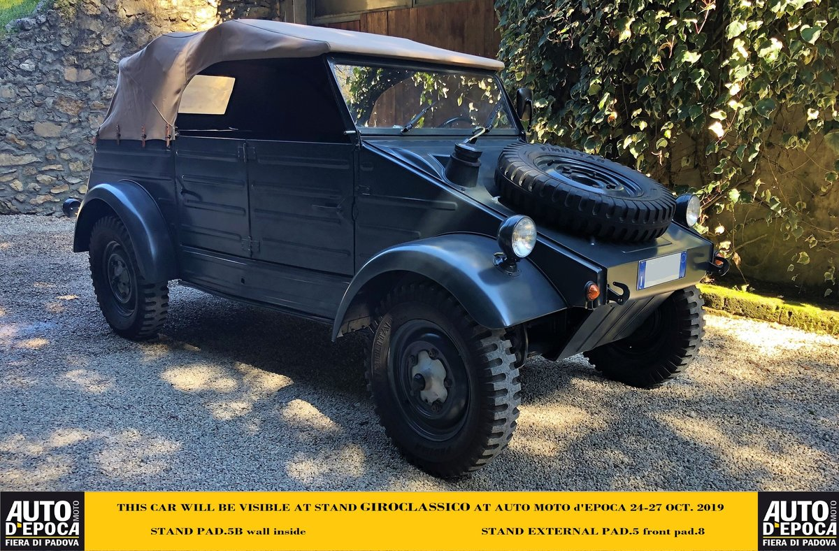 1943 Fascinating veicle genesis of Porsche For Sale (picture 1 of 6)