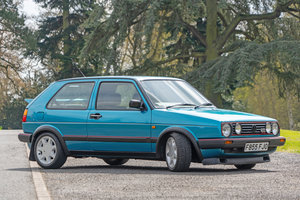 1988 Golf GTi Mk2 16-v GTi Engineering For Sale