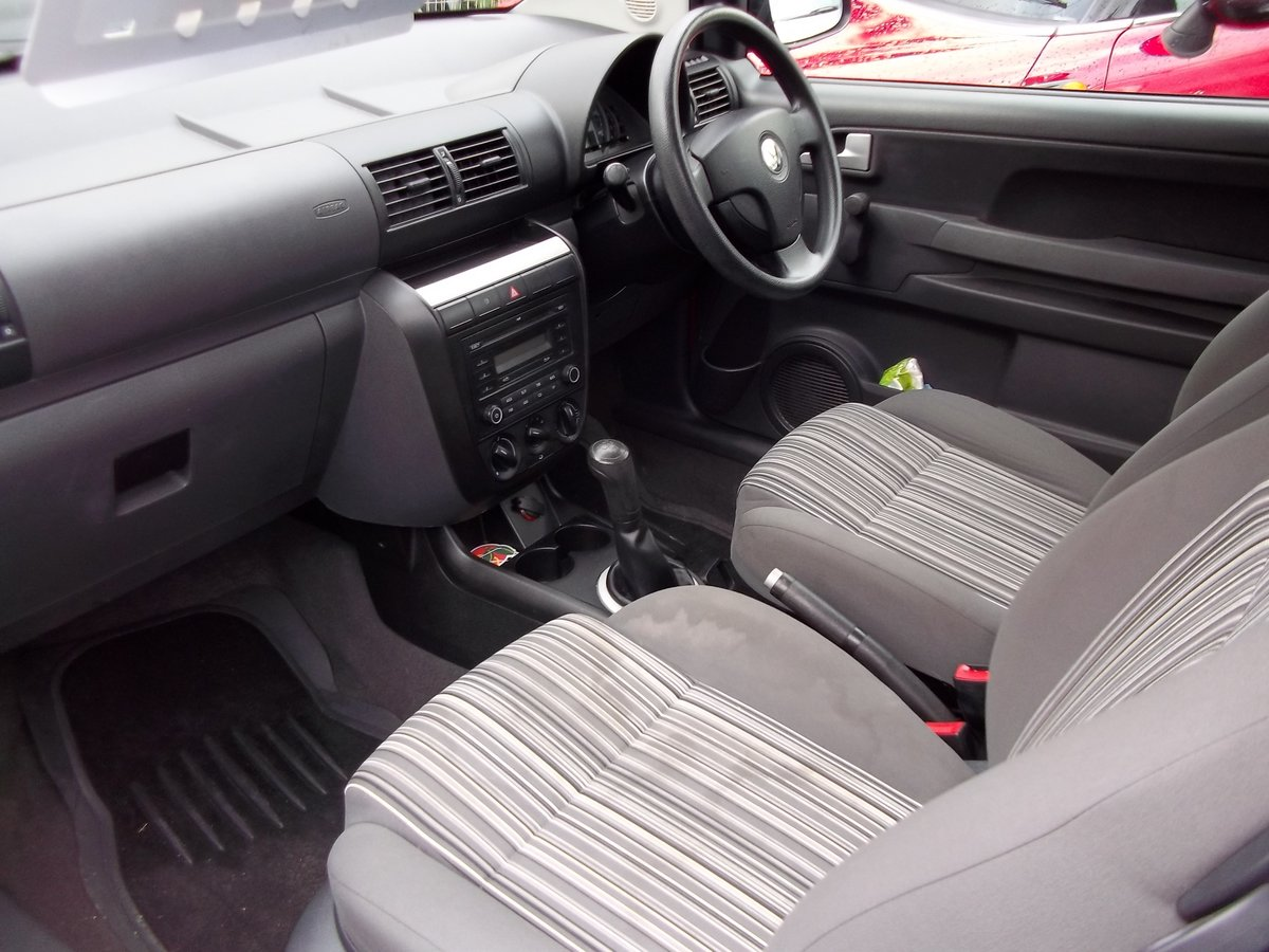 2009 VW Polo 1.4 Fox For Sale (picture 3 of 5)