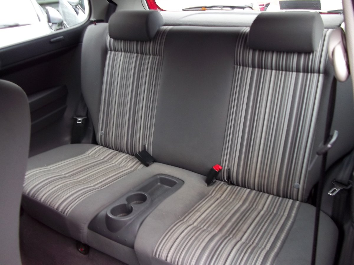 2009 VW Polo 1.4 Fox For Sale (picture 4 of 5)