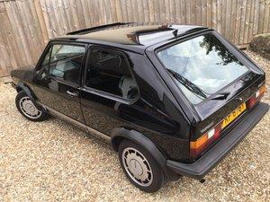 1983 VW Golf Gti mk1  For Sale