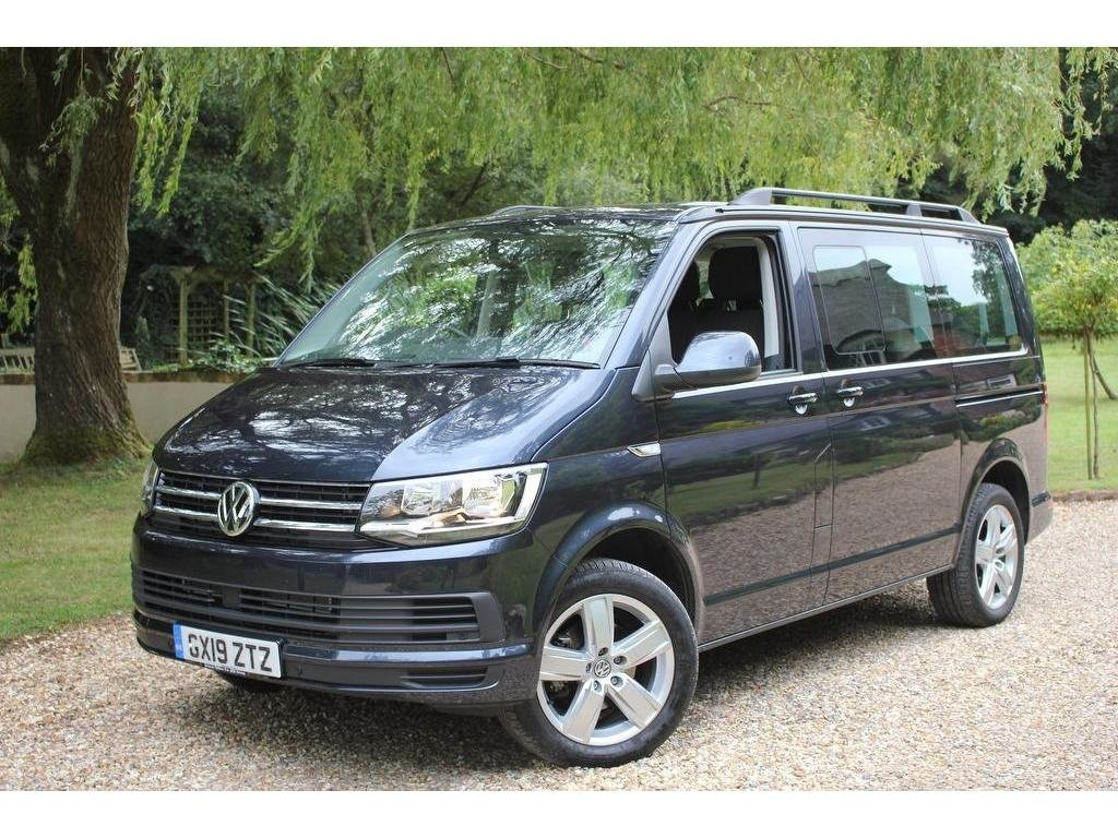 2019 Volkswagen Transporter Shuttle 2.0 T32 SE BMT SWB 5dr AS NEW For Sale (picture 1 of 1)