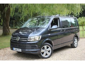 2019 Volkswagen Transporter Shuttle 2.0 T32 SE BMT SWB 5dr AS NEW For Sale