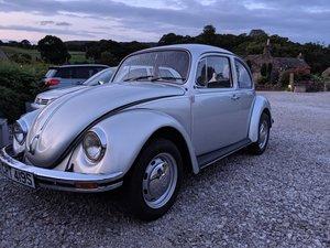 1978 Volkswagen Beetle Last Edition  For Sale
