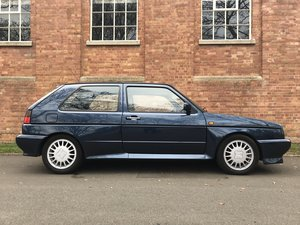 1989 VW Golf Rallye G60 - Not a GTi or Golf R For Sale