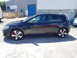 2013 Vw golf gti performance edt For Sale