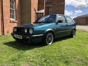 1991 Golf Gti 2.0 16v ABF Mk2 For Sale