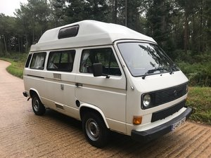 1987 VW Recent mot service new clutch exhaust For Sale