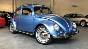 1958 Volkswagen Beetle For Sale