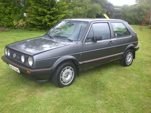 1985 Volkswagen Golf GTI Type 19 Project  For Sale