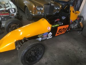 1990 formula  vee race car For Sale