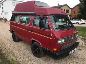 1990 T25 westfalia in great condition