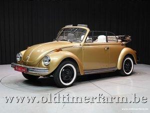 1974 Volkswagen 1303 Kever '74