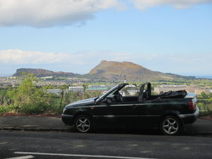 1997 VW Golf Mk 3/4, Cabriolet  For Sale