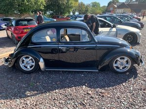 1962 VW Beetle - Classic in need of zero work