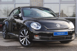 2016 66 VOLKSWAGEN BEETLE 2.0 TDI BLUEMOTION TECH SPORT DSG  For Sale