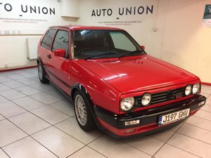 1991 MK2 VW GOLF GTI 16V  For Sale