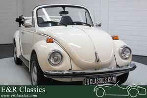 Volkswagen Beetle Cabriolet 1973 Fully Restored For Sale